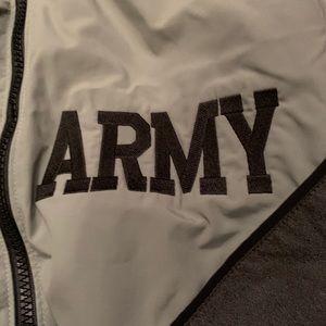 Vintage Jackets & Coats - Army Jacket Warm